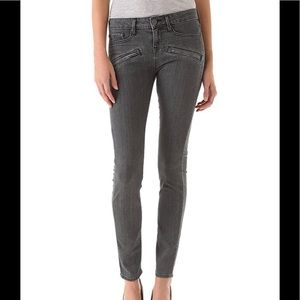 Vince Welt-pocket skinny jeans